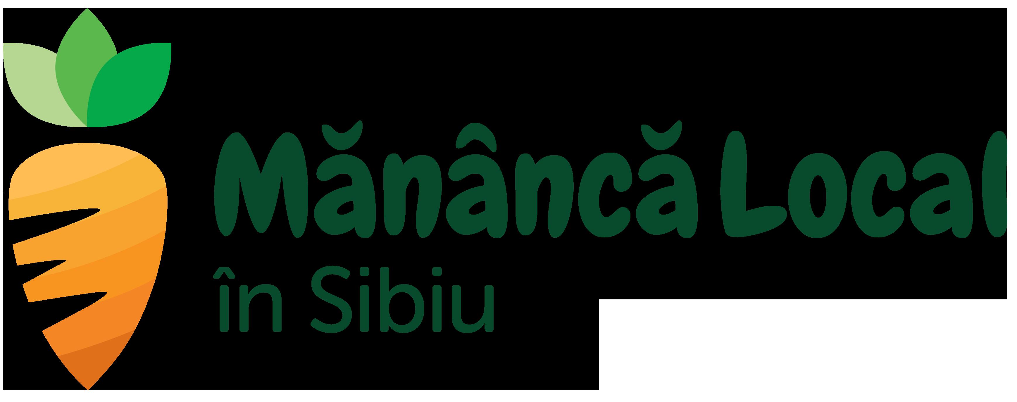 Mananca Local